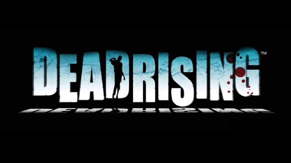 en iyi açık dünya oyunları - Dead Rising