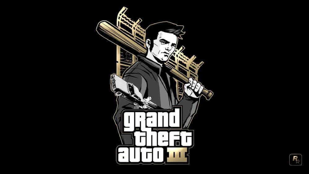en iyi açık dünya oyunları - GTA 3