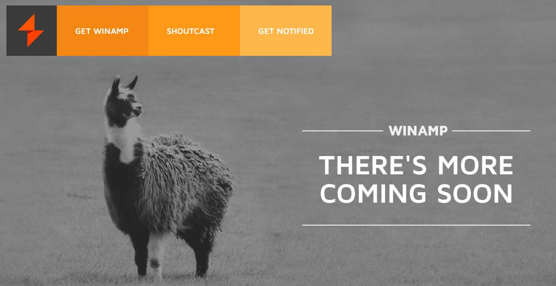 winamp 58 beta özellikleri