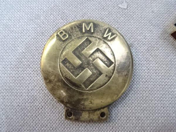 bmw adolf hitler nazi
