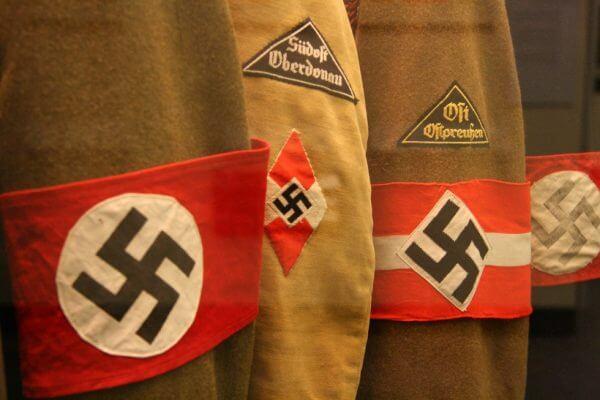 hugo boss adolf hitler nazi