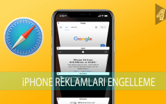 iphone ipad safari reklam engelleme uygulamaları