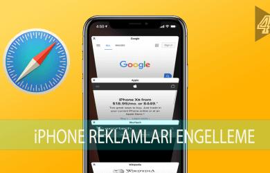 iphone ipad safari reklam engelleme uygulamaları