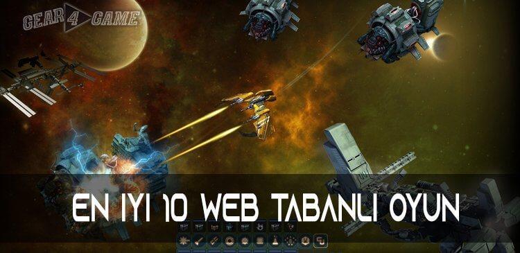 en iyi 10 web tabanlı oyun