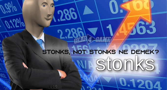 stonks ne demek stonks memes