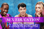 sex education 2. sezon yorumu