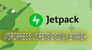 ücretsiz cdn wordpress