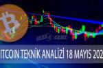 bitcoin teknik fiyat analizi 18 mayıs 2020