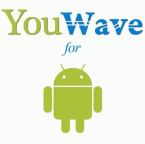 android emülatör youwave